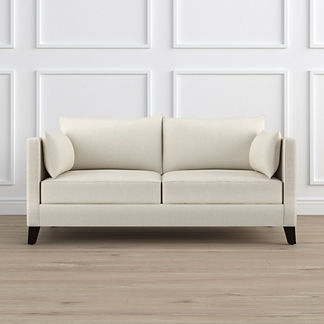 Small Beckett Sofa 66