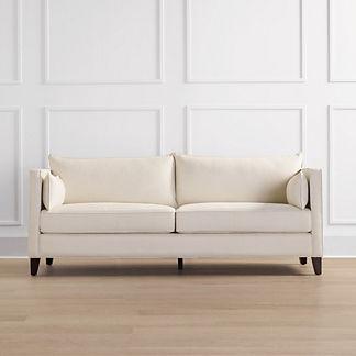 Beckett Sofa, Special Order