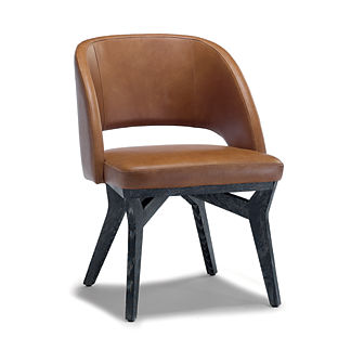 Harlow Dining Chair by Martyn Lawrence Bullard