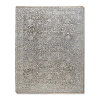 Estere Hand-knotted Area Rug