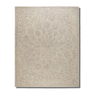 Novalee Hand-tufted Area Rug