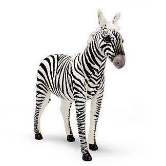 Zadie the Zebra