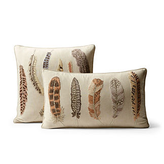 Mirasol Decorative Pillow Covers