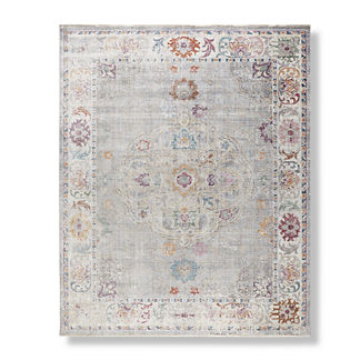 Audrina Easy Care Area Rug