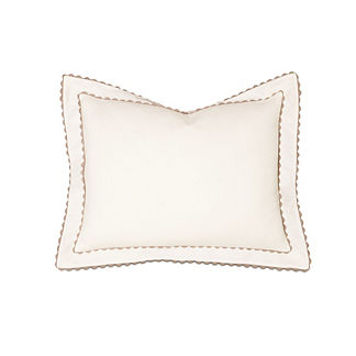 Bramble Pillow Sham by Eastern Accents
