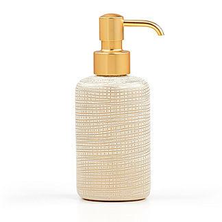 Labrazel Woven Soap Dispenser