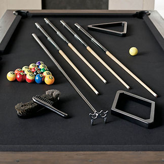 Frontgate Pool Table Accessories Kit