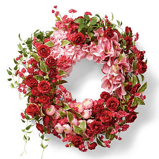 Brookfield Wreath