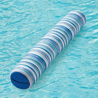 Lazy Day Pool Noodle