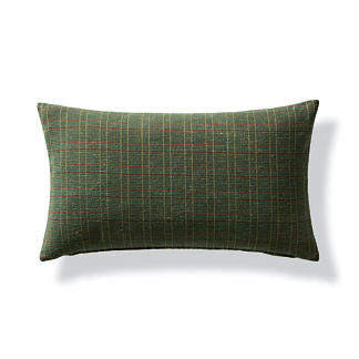 Tahoe Plaid Decorative Pillow Cover