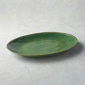 Casafina Fontana Oval Platter