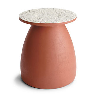 Bria Accent Stool