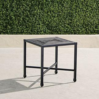Augustine Side Table