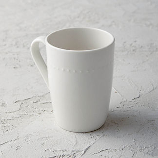 Eva Tapered Mugs, Set of Four