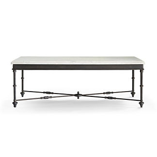 Tivoli Rectangular Coffee Table