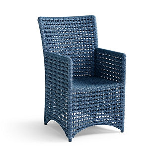 Nola Dining Arm Chair