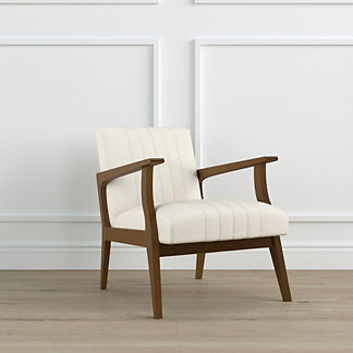 Carmen Accent Chair, Special Order