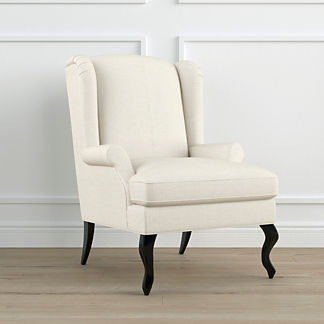 Ellie Accent Chair, Special Order