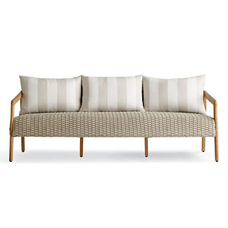 Santa Clara Sofa with Cushions
