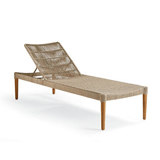 Lowry Chaise