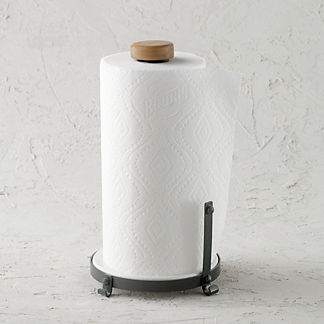 Weston Paper Towel Holder