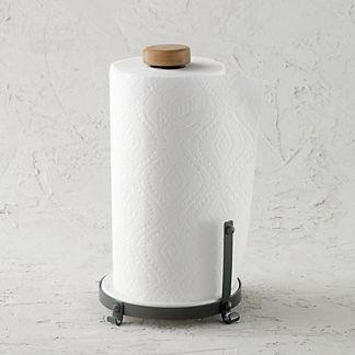 Weston Paper Towel Holder