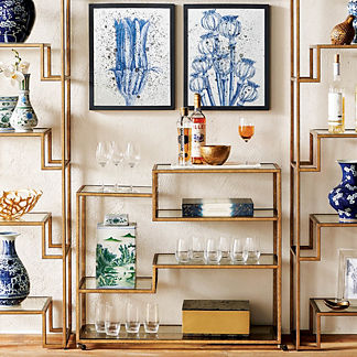 Madeline Console Table