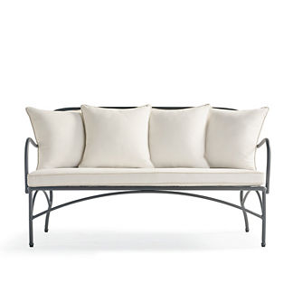 Eloise Sofa with Cushions