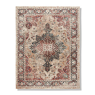 Messina Easy Care Area Rug