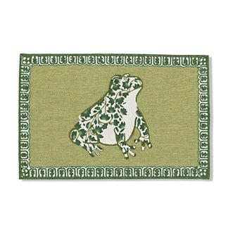 Ming Frog Door Mat