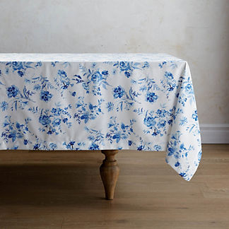 Savannah Performance Tablecloth