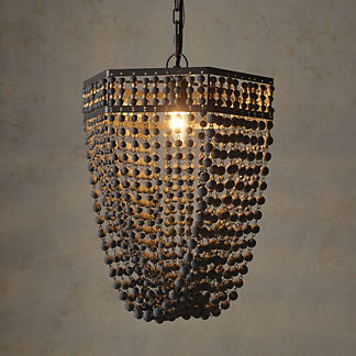 Sabina Beaded Chandelier