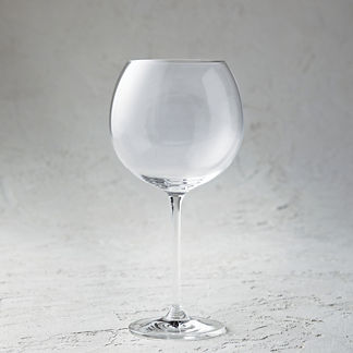 Schott Zwiesel Note Red Wine Glasses, Set of Six