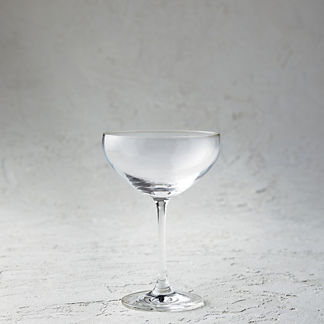 Schott Zwiesel Note Champagne Coupe Glasses, Set of Six