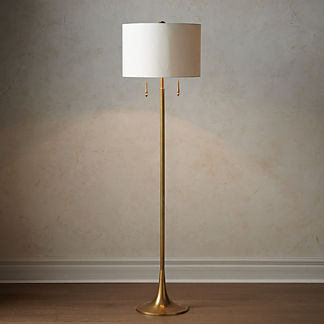 Dabney Floor Lamp