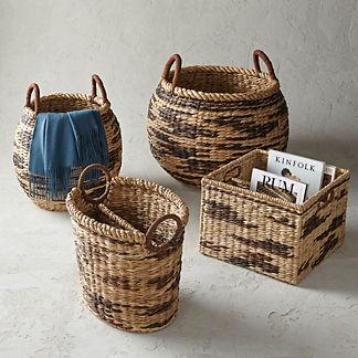 Safa Woven Baskets