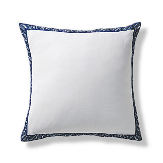 Semira Embroidered Euro Sham