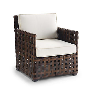 Conover Lounge Chair with Cushions, Special Order
