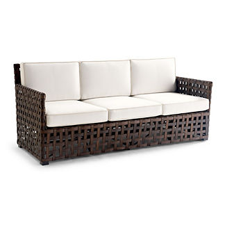 Conover Sofa with Cushions