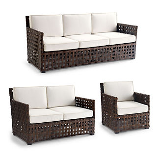 Conover 3-pc. Sofa Set