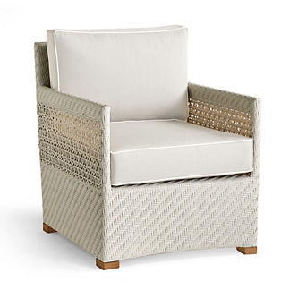 Cadence Lounge Chair with Cushions, Special Order