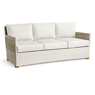 Cadence Sofa with Cushions, Special Order