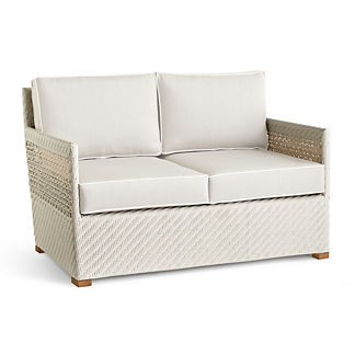 Cadence Loveseat with Cushions, Special Order