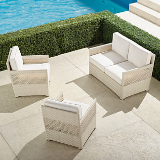 Cadence 3-Pc. Loveseat Set
