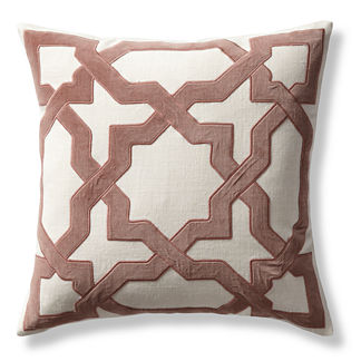 Virginia Decorative Pillow Cover