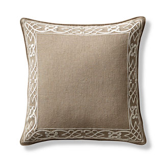 Hannalore Decorative Pillow Cover
