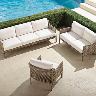 Seton 3-Pc. Sofa Set