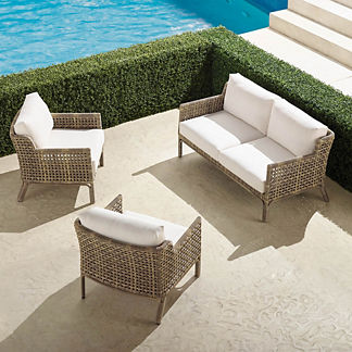 Seton 3-pc. Loveseat Set