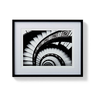 Spiral Staircase Photograph, Curated by Martyn Lawrence Bullard