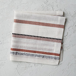 Assisi Napkins, Set of Four